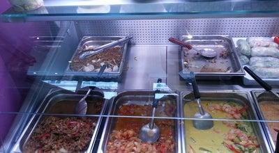 Photo of Thai Restaurant Thaï Thip at 64 Rue De Malte, Paris 75011, France