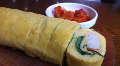 Photo of Korean Restaurant 속씨원한 대구탕 at 해운대구 달맞이길62번길 28, 부산광역시, South Korea
