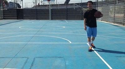 Photo of Basketball Court De Kooi at Kortrijk, Belgium