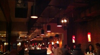 Photo of Bar Barraca Rhumerie & Tapas at 1134 Mont-royal Est, Montreal H2J 1X8, Canada