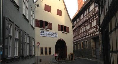 Photo of BBQ Joint Faustfood at Waagegasse 1, Erfurt 99084, Germany