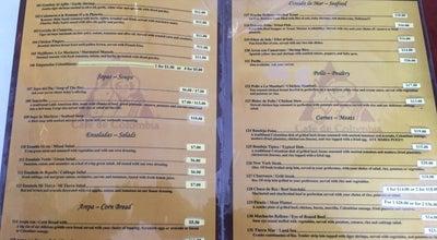 Photo of Latin American Restaurant Mi Tierra Restaurant at 828 St Clair Ave W, Toronto, ON M6C 1C1, Canada