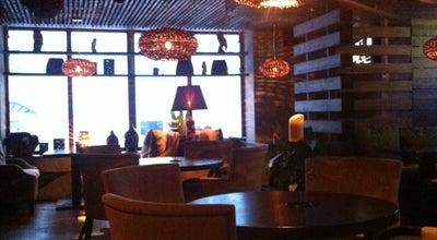 Photo of Modern European Restaurant Bar B.Q. at Ул. Трёхсвятская, Д. 6, Корп. 1, Tver 170100, Russia