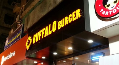 Photo of Burger Joint Buffalo Burger at El Haram St, Al Haram, Egypt