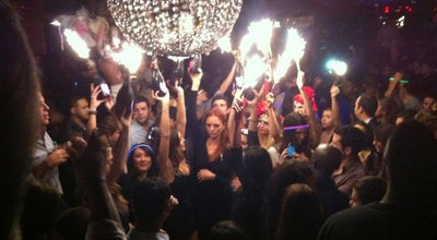 Photo of Nightclub Lavo at 39 E 58th St, New York, NY 10022, United States