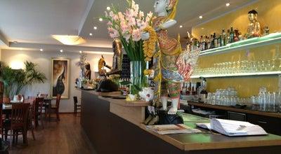 Photo of Asian Restaurant O-Sha Thai-Restaurant at Jakobstrasse 13/15, Nuremberg 90402, Germany