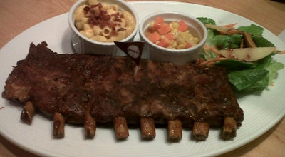 Photo of Steakhouse Racks at 2nd Flr, Trinoma, Quezon City, Philippines