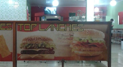 Photo of Restaurant Top Lanches at Avenida Geraldo Campos 301, Betim 32657-180, Brazil
