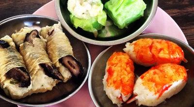 Photo of Ramen / Noodle House Restaurent Yeing Ping at Pekan Ranau, Malaysia