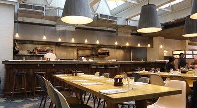 Photo of Restaurant Hubbard & Bell at 199-206 High Holborn, London WC1V 7BD, United Kingdom