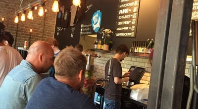 Photo of Bar BrewDog Södermalm at Ringvägen 149b, Stockholm 116 31, Sweden