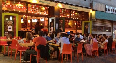 Photo of Mexican Restaurant Amigos at 2888 Broadway, New York City, NY 10025, United States
