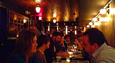 Photo of Restaurant The Franklin Mortgage & Investment Co. at 112 S 18th St, Philadelphia, PA 19103, United States