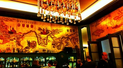 Photo of Bar Die Goldene Bar at Prinzregentenstr. 1, Munich 80538, Germany
