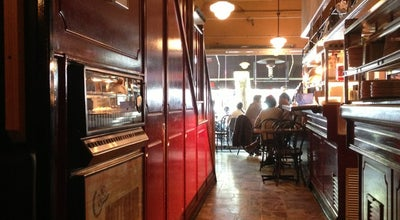 Photo of Italian Restaurant Cafe Notturno at 177-179 Lygon St, Melbourne, Vi 3053, Australia