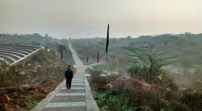 Photo of Nature Preserve Aravalli Biodiversity Park at Mehrauli-gurgaon Road, Gurugram (Gurgaon) 122002, India