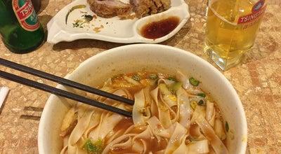 Photo of Chinese Restaurant Lon Men's at Kantstr. 33, Berlin 10625, Germany