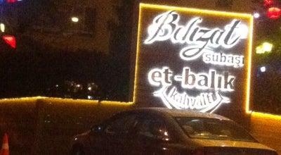 Photo of Steakhouse Behzat Subaşı Et Balık at Üsküp Cad.11/a-b, Ankara, Turkey