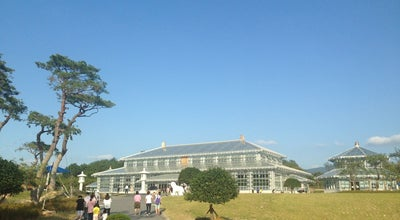 Photo of Botanical Garden 경주 동궁원 (Gyeongju East Palace Garden) at 보문로 74-14, 경주시 780-701, South Korea