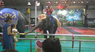 Photo of Theme Park 코끼리 랜드 at 대한민국 제주특별자치도 서귀포시 안덕면 서광리 2356, 서귀포시 699-924, South Korea