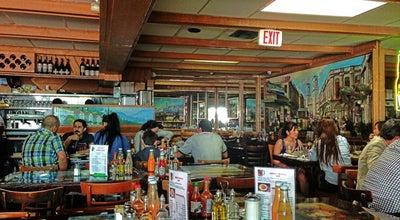 Photo of Latin American Restaurant Puerto Sagua at 700 Collins Ave, Miami Beach, FL 33139, United States