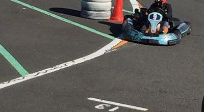 Photo of Racetrack F.ドリーム平塚 at 長瀞1-13, 平塚市 254-0021, Japan