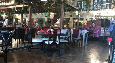 Photo of Steakhouse Mangal Steak House at Mirza Mustafayev St., 3, Baku, Azerbaijan