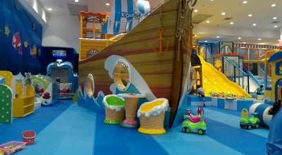 Photo of Theme Park kids fantasia at Thailand