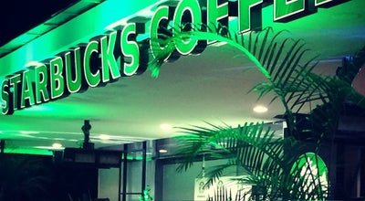 Photo of Coffee Shop Starbucks at Carrera 13 #93, Bogota, Colombia