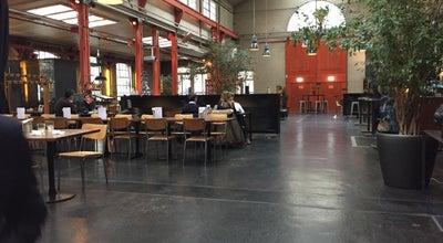 Photo of Modern European Restaurant Werk 8 at Dornacherstrasse 192, Basel 4053, Switzerland