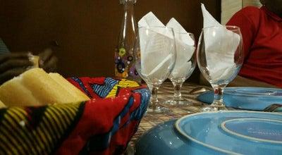 Photo of African Restaurant Chez Loutcha at 101 Rue Moussé Diop Central, Dakar, Senegal
