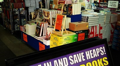 Photo of Bookstore Basement Books at Shop 1, Henry Deane Plaza, 2 Lee St, Haymarket, NS 2000, Australia