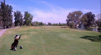 Photo of Golf Course Club de Golf Campestre Celaya at Mexico