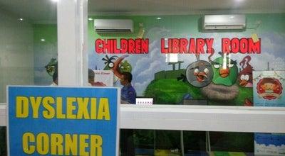 Photo of Library Perpustakaan Umum Kota Surabaya at Jalan Gubernur Suryo, Surabaya 60272, Indonesia