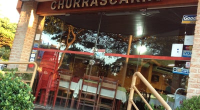 Photo of BBQ Joint Churrascaria Zebu at R Atibaia, 494, Ribeirao Preto 14090-140, Brazil