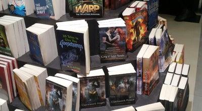 Photo of Bookstore Landmark at #21, The Forum Mall, Bengaluru 560095, India