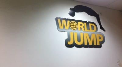 Photo of Arcade Батутный центр Worldjump at Russia