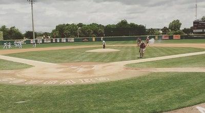 Photo of Baseball Field Patriots Point Baseball Stadium at Mount Pleasant, SC 29464, United States
