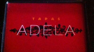 Photo of Other Venue Tapas Adela at 814 South Broadway, Baltimore, MD 21231