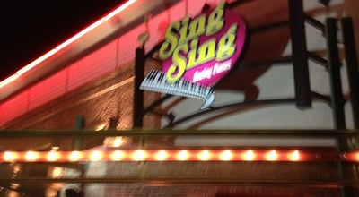 Photo of Nightclub Sing Sing Dueling Piano Bar at 171 E Bridge St, Homestead, PA 15120, United States