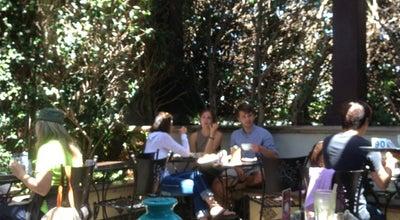 Photo of Cafe Urth Caffe at 2327 Main St, Santa Monica, CA 90405, United States