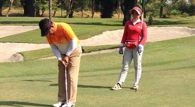 Photo of Golf Course Sedana Golf Country Club at Karawang, Telukjambe - Karawang, Indonesia