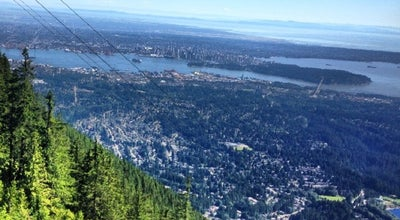 Photo of Mountain Grouse Mountain at 6400 Nancy Green Way, North Vancouver V7R 4K9, Canada