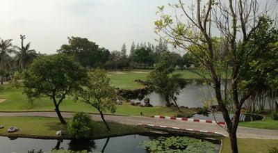 Photo of Golf Course Windsor Park and Golf Club at 46 Moo 8, Khok Faet, Nong Chok 10530, Thailand