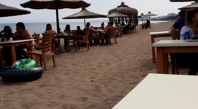 Photo of Beach Pompei Beach at 34301 Sk. (sahil Cd.), Mersin, Turkey