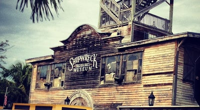 Photo of Scenic Lookout Key West Shipwreck Treasure Museum at 1 Whitehead St, Key West, FL 33040, United States