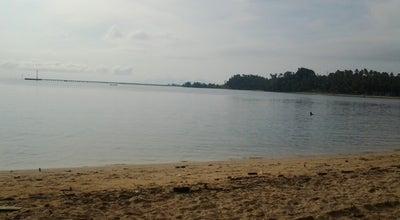 Photo of Beach Mayaria Beach at Jalan Punggaluku - Kendari, Kendari, Indonesia