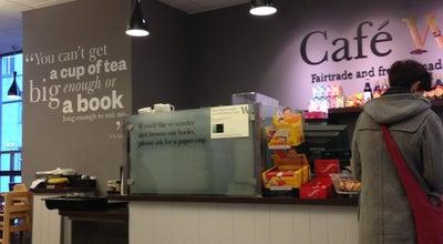 Photo of Cafe Cafe W at Waterstones Argyle Street at 174 Argyle Street, Glasgow G2 8BT, United Kingdom
