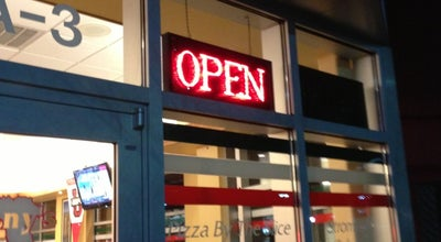 Photo of Italian Restaurant Tony's Pizza at 14027 Conlan Circle, Charlotte, NC 28277, United States