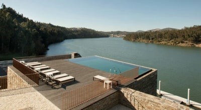 Photo of Bed and Breakfast Rio Douro Hotel & Spa at En 222 Km 41, Castelo de Paiva 4550-631, Portugal